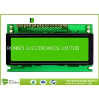 Buy cheap Customized 122x32 Graphic LCD Module COG STN Positive For Smart Machine from wholesalers