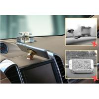 Buy cheap Universal sticky magnetic rotating mobile phone holder stand from wholesalers