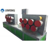 Buy cheap Extruder Plastic Recycling Production Line PET Packing / Strapping Belt Band Making Machine from wholesalers