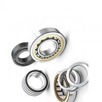 Buy cheap High speed rolling mills bearing NU1019 E M TV TN Cylindrical Roller Bearing from wholesalers