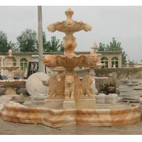 Buy cheap Water Fountain,Garden Fountain.Marble Fountain from wholesalers