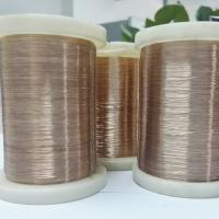 Buy cheap C17200 Beryllium Copper Wire ASTM B197 from wholesalers