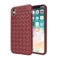 Buy cheap New Arrival Braided Weave Pattern TPU Soft Silicon Mobile Phone Case for iphone X product