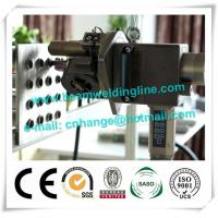 Buy cheap Tube To Sheet Butt Welding Machine , Tube To Tube Welding Machine , Pipe Welding Positioner from wholesalers