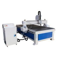 Buy cheap 1325 Furniture Wood CNC Engraving Cutting Machine with DSP Offline Control product