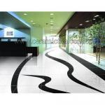 Buy cheap Snow White Glazed Ceramic Tile, Polished Ceramic Tile from wholesalers