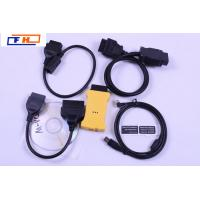 Buy cheap Car Key Programer For Toyota TIS Professional Automotive Diagnostic Tools / SAE J2534 from wholesalers