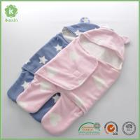 Buy cheap Summer Double Layer Anti-pilling Cotton Yarn Baby Swaddle Blanket from wholesalers