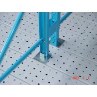 Buy cheap Multi Tier Heavy Duty Industrial Shelving With Powder Coating from wholesalers