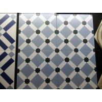Buy cheap Wear - Resistant Decorative Ceramic Tile / Ceramic Kitchen Floor Tiles from wholesalers
