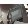 Buy cheap Office Clear Acrylic Calendar Holder , Custom Desk Calendar Stand from wholesalers