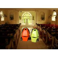 Buy cheap Colorful Back Vacuum Cleaner For Auditorium And Church  Smaller Cleaner from wholesalers