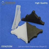 Buy cheap Customized/Right-Angled plastic corner protectors for ceramic tile from wholesalers