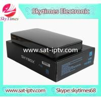 China Skybox F5S HD with Cccam Support GPRS and IPTV for UK malaysia market  hot products on sale