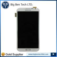 Buy cheap Hot selling for galaxy note 2 lcd replacement N7100 N7105 i317 L900 T889 from wholesalers