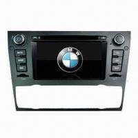 Buy cheap Car DVD Player with GPS Navigation and DVB-T from wholesalers