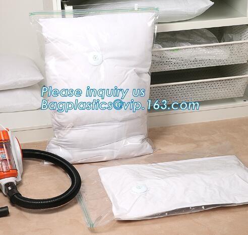 Quality Vacuum Space Saver, Compressed Storage Bag, space storage vacuum bag, vac pack storage seal bags, bagplastics, bagease p for sale