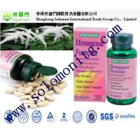 Buy cheap 100% Natural Black Cohosh Plant Extract/Black Cohosh Root Extract/Black Cohosh Powder from wholesalers
