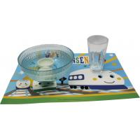 Buy cheap Placemat Plastic Printing Services product