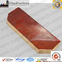 Buy cheap PE Floor Protective Films Protection Membrane from wholesalers