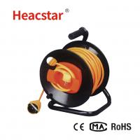 Buy cheap 50m Cable Reel Extension Socket from wholesalers
