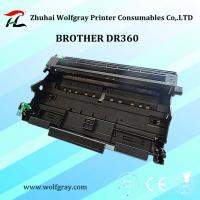 Buy cheap Compatible for Brother DR360 toner cartridge from wholesalers