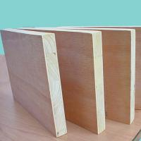 Buy cheap 18mm Okoume Faced Blockboard for Furniture from wholesalers