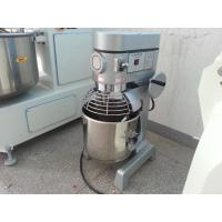 Buy cheap bakery equipment planetary mixer from wholesalers