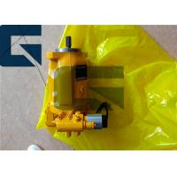 Buy cheap E330D E336D Excavator Spare Parts Caterpillar Fan Motor 259-0815 from wholesalers