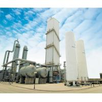 Buy cheap 99.6% O2 Purity Cryogenic Air Separation Plant Oxygen Generator Plant 5000Nm3/H from wholesalers