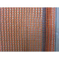 Buy cheap Orange Personnel Construction Safety Netting / Debris Net 40gsm - 200gsm from wholesalers