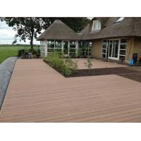 Buy cheap composite decking from wholesalers