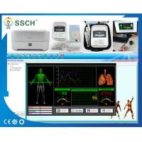 Buy cheap quantum bio-electric body analyzer full body analyzer from wholesalers