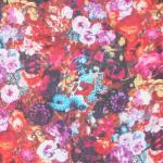 Buy cheap 6mm Silk Chiffon Silk Crinckle Fabric/Printed Silk Chiffon Fabric from wholesalers