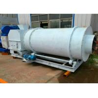 Buy cheap 25T/h Sand Dryer Machine from wholesalers