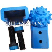 Buy cheap Sealing Welding Roller Cone Bit 8 1/2 Inch For Water Well Drlling product