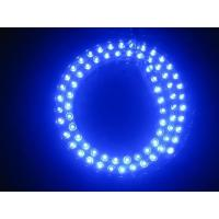 Buy cheap 2X Waterproof Audi DRL Style Car 72cm 72leds Flexible Led Strip Light 12V from wholesalers