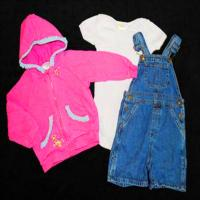Buy cheap mix Type and men, women, kids  used clothing from wholesalers