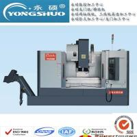 Buy cheap Line Rail CNC Machining Cente Wire Gauge CNC Machine Center CNC Router CNC MACHING TOOLS from wholesalers