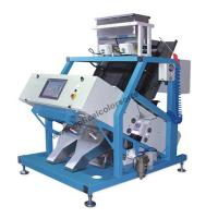 Buy cheap Infrared Color Sorting Equipment With User Friendly Touchscreen Interface from wholesalers