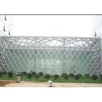 Buy cheap High Intensity Steel Frame Structure Antiseismic Eco - Friendly For Mall from wholesalers
