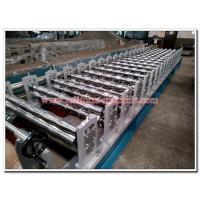 Buy cheap Aluminium Metcopo Roofing Tile Sheet Corrugation Machine, Metal Roof Roll Former Equipment from wholesalers