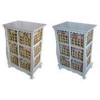Buy cheap Maize Drawer Wooden Cabinet from wholesalers