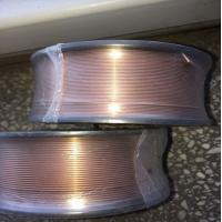 Buy cheap AWS A5.18 ER70S - 6 JIS Z3312 YGW12 High - Powered Welding Material MAG / MIG Welding from wholesalers
