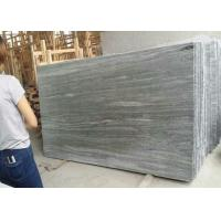 Nero Santiago Granite Stone Slabs Indoor And Outdoor Building Material