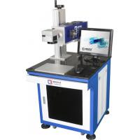 Buy cheap Easy Operation Handheld Co2 Laser Marking Machine For Pu Product product