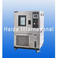 Programmable Temperature Humidity Chambers