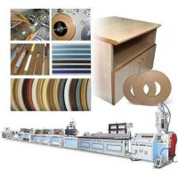 Buy cheap PVC soft PVC profile extrusion production line from wholesalers