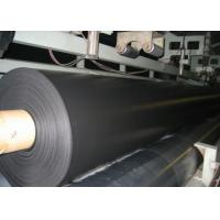 Buy cheap Smooth Surface Geomembrane Pond Liner Plastic Swimming Pool Cover Roll from wholesalers