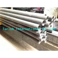 Buy cheap JIS G3445 Structural Steel Pipe , 50mm Wall Thickness Carbon Seamless Steel Pipe from wholesalers